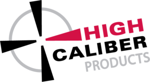 high caliber logo